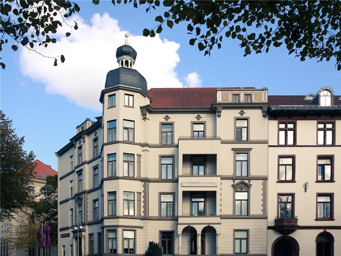 Mercure Hotel Hannover City - Hotelansicht