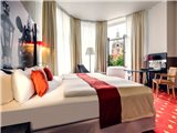 Mercure Hotel Hannover City - Zimmer