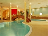 Michel Hotel Magdeburg - Wellness