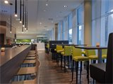 Park Inn by Radisson Linz - Square Cafe Bar Lounge