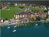 Post am See - Hotelansicht