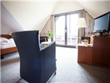 PP-Hotel Grefrather Hof - Appartment