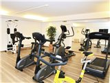 relexa hotel Bad Salzdetfurth - Fitness