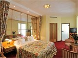 Ringhotel Giffels Goldener Anker - Junior Suite