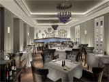 Royal Savoy Lausanne - Restaurant