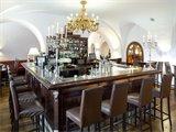 Schloss Pichlarn SPA & Golf Resort - Hotelbar