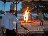Seehotel Zeuthen - Event Grillabend