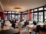 The Lakeside - Burghotel zu Strausberg - Restaurant