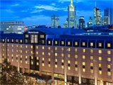 The Westin Grand Frankfurt - Hotelansicht