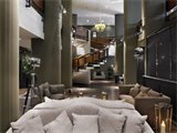 TRYP by Wyndham Bad Bramstedt  - Lobby