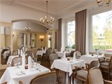 Wyndham Garden Bad Kissingen - Restaurant