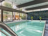 Wyndham Garden Bad Kissingen - Schwimmbad